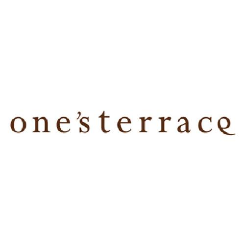 one'sterraceロゴ